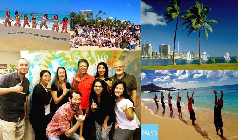 夏威夷 遊學 日本遊學代辦  YMCA日本遊學代辦中心 日本語言學校 台中YMCA 日本打工 打工度假 澳洲打工 澳洲遊學 美國遊學  紐西蘭打工 美國打工 語言學校推薦
